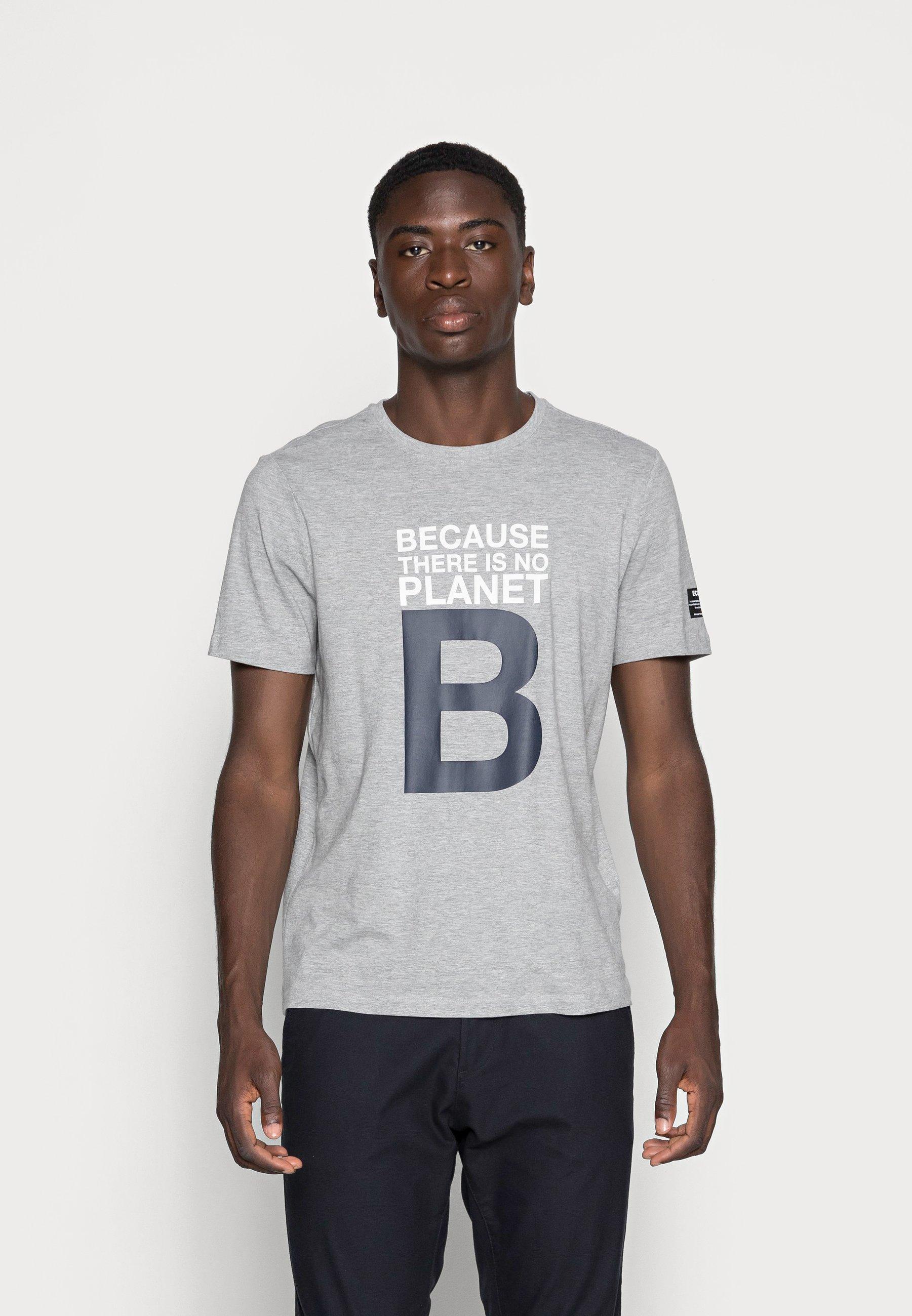 Men GREAT BALF MAN - Print T-shirt