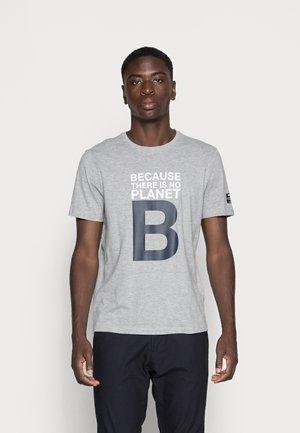 GREAT BALF MAN - T-shirt print - grey melange