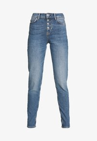 Guess - EXPOSED BUTTON - Jeans Skinny Fit - soround