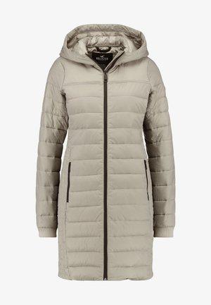 LIGHTWEIGHT PUFFER  - Classic coat - grey