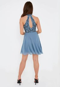 BEAUUT - Cocktail dress / Party dress - powder blue - 3
