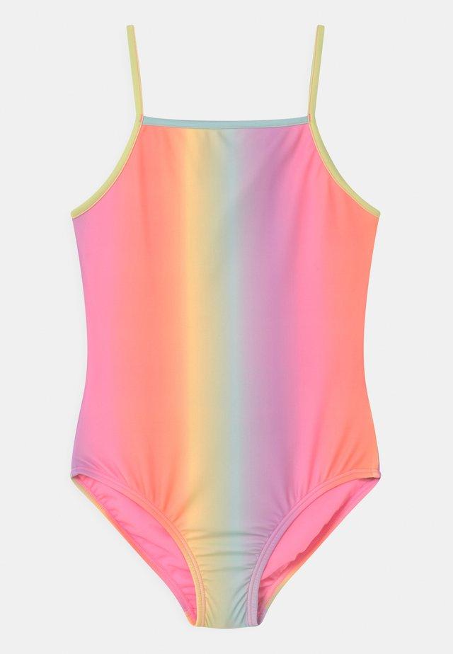 GIRL TWIST  - Swimsuit - multi-coloured