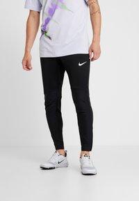 Nike Performance - PANT - Træningsbukser - black - 0