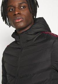 Brave Soul - CONWAY - Light jacket - black - 5