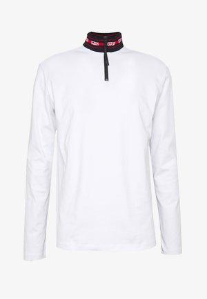 DODER 10223129 01 - Longsleeve - white