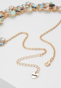 ALDO - TEBRIDIA - Necklace - pastel multi - 2