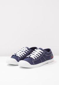 Le Temps Des Cerises - BASIC - Sneakersy niskie - indigo - 4