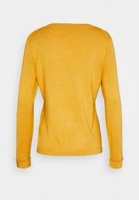 Esprit Collection - Jumper - honey yellow - 1