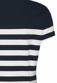 Cinque - Shift dress - dunkelblau - 3