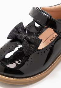 Friboo - Ankle strap ballet pumps - black - 2