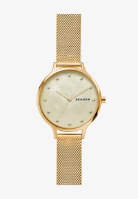 Skagen - ANITA - Reloj - gold-coloured