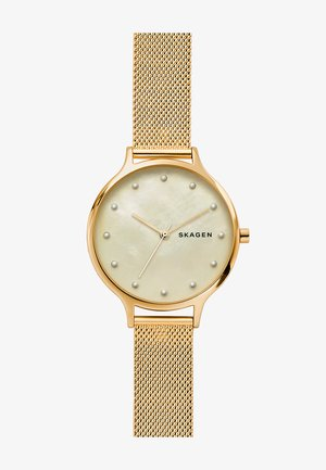 ANITA - Watch - gold-coloured