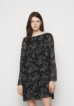 ABITO DRESS - Day dress - black