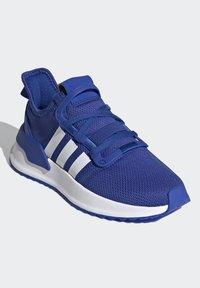 adidas Originals - U_PATH RUN SHOES - Trainers - team royal blue/ftwr white/core black - 1