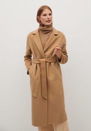 BATIN - Zimní kabát - mittelbraun