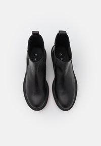 Chio - Stivaletti - black buttero - 5