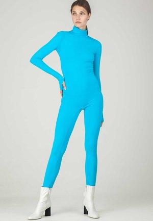 MONOSKIN  - Jumpsuit - blau
