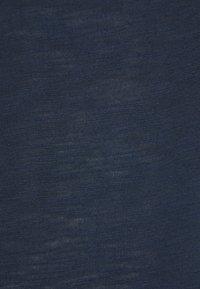 Casall - TANK - Top - midnight blue - 5
