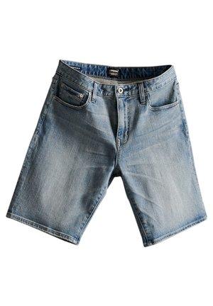 Short en jean - el passo vintage blue