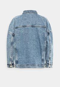 ONLY - ONLSAFE LIFE - Denim jacket - medium blue denim - 1