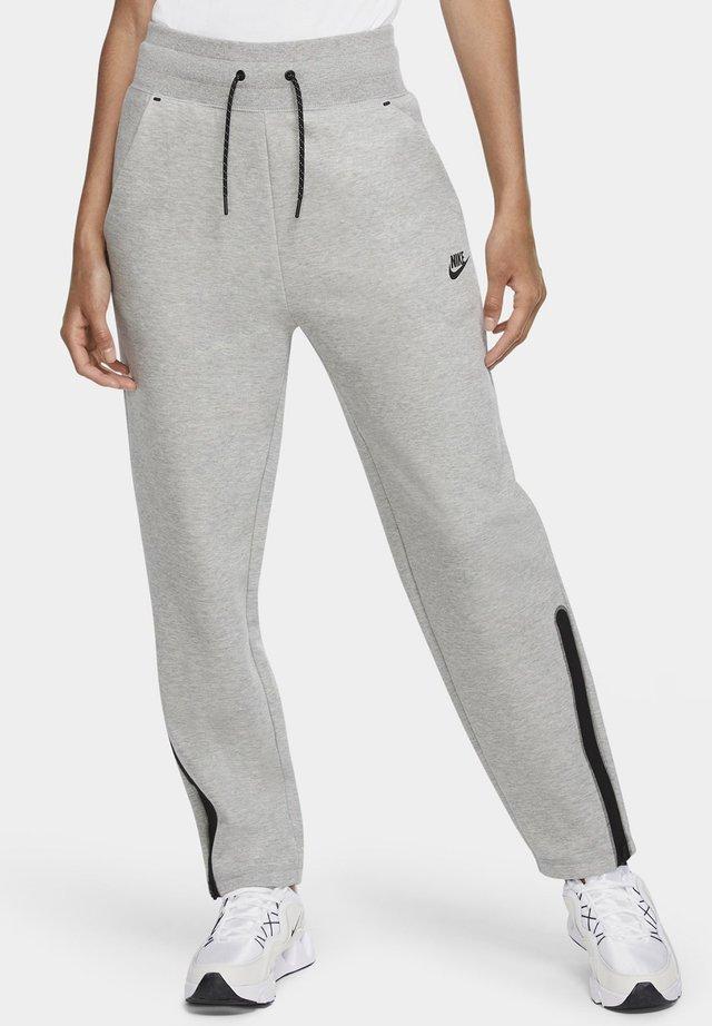 Spodnie treningowe - dark grey heather/black