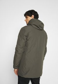 Schott - HARRISS - Winter coat - khaki - 2