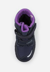 Superfit - HUSKY - Winter boots - blau/lila - 3