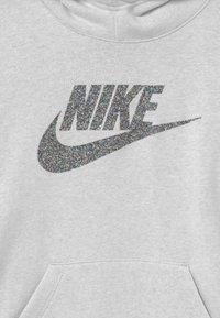Nike Sportswear - Hoodie - light grey - 3