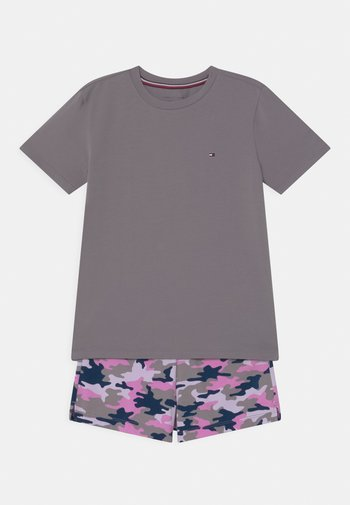 PRINT - Pyjama set - sublunar