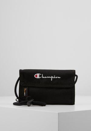MINI SHOULDER BAG - Across body bag - black