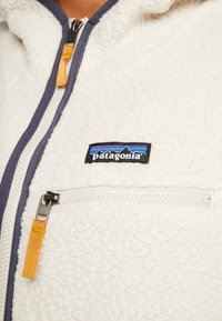 Patagonia - RETRO PILE  - Fleece jacket - pelican - 4