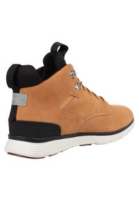 Timberland - KILLINGTON  - Lace-up ankle boots - brown - 3