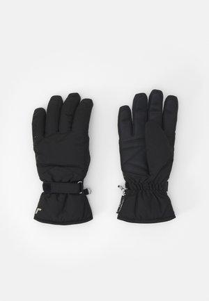 LEA R-TEX® XT - Gloves - black