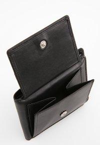 Bugatti - ATLANTA - Wallet - black - 5