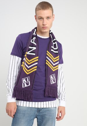 FLU - Scarf - mid purple