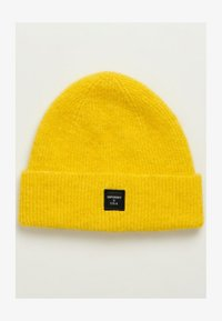 Superdry - Beanie - staten yellow - 1