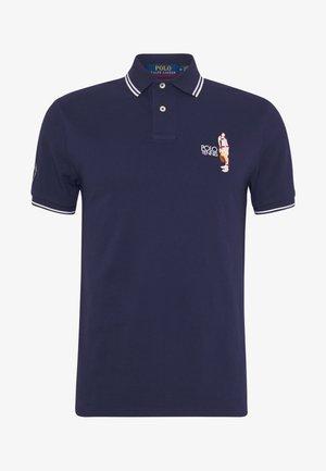 Koszulka polo - french navy