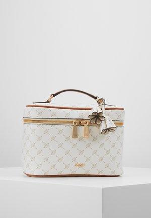 FLORA CORTINA  - Kosmetická taška - offwhite