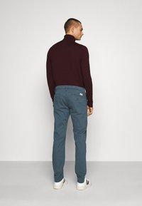 Levi's® - STD II - Spodnie materiałowe - greys - 2