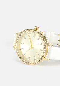 Anna Field - Watch - white - 3