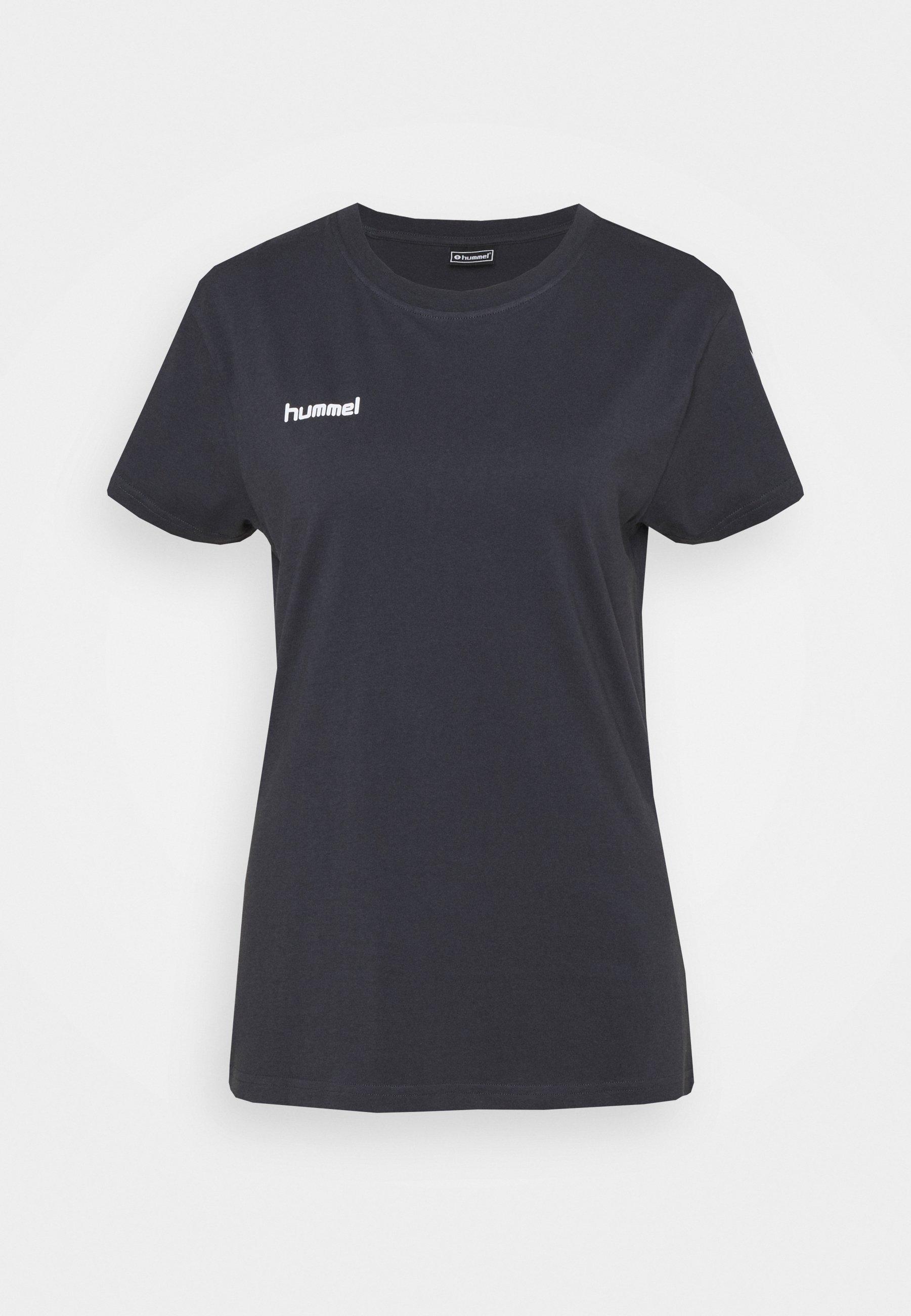 Women GO WOMAN - Basic T-shirt
