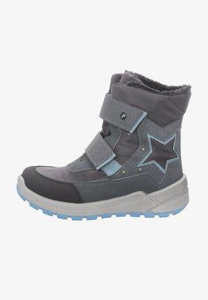 Winter boots - grau
