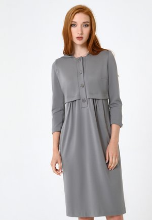 VETRA - Day dress - grau