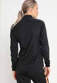 Nike Performance - DRY ACADEMY 18 - Training jacket - black/anthracite/white - 2