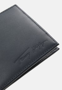 Tommy Hilfiger - SIGNATURE CC AND COIN - Wallet - blue - 4