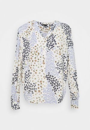 DITSY CASUAL BLOUSE - Blůza - off-white