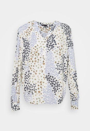DITSY CASUAL BLOUSE - Blouse - off-white