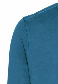 camel active - Sweatshirt - ocean blue - 8