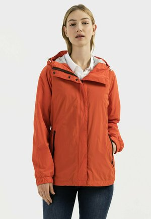 Outdoorjas - orange