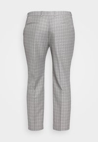 River Island - Suit trousers - brown - 1